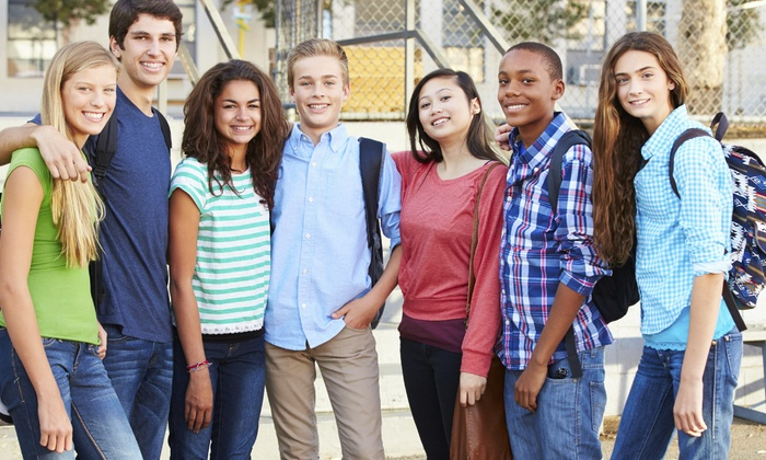 Boys & Girls Clubs of the East Valley - Multiple Locations: Teen Membership for the 2014–2015 Academic Year at Boys & Girls Clubs of the East Valley (44% Off)
