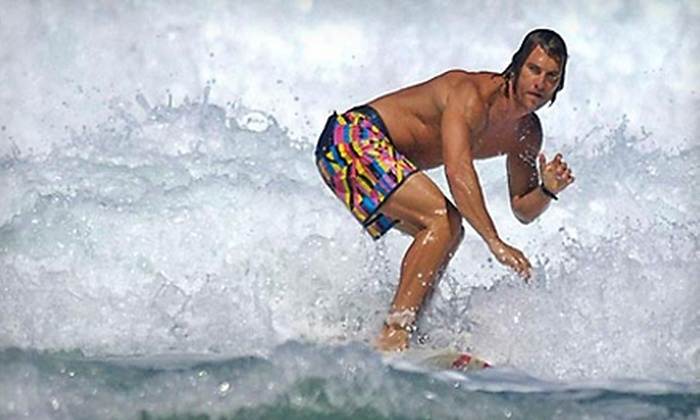 Southern Spears Surf - Houston: $15 for a Full-Day Surfboard Rental (Up to $35 Value) at Southern Spears Surf in Galveston