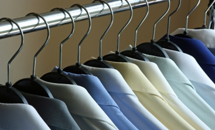 77 Green Dry Cleaners - 77 Green Dry Cleaners in Pikesville