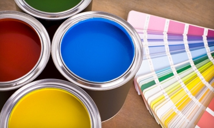 Flanagan Paint & Supply Company - St. Louis: $20 for $40 Worth of Paint and Supplies at Flanagan Paint & Supply Company