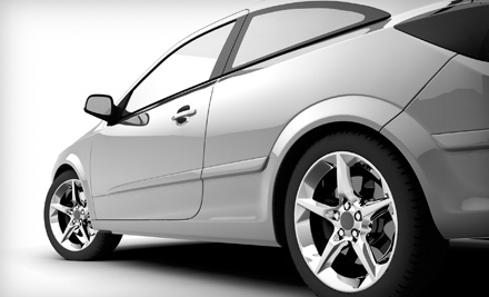 5 Protection Washes and a VIP Card ($134.75 value) - Deluxe Car Wash in Waukegan