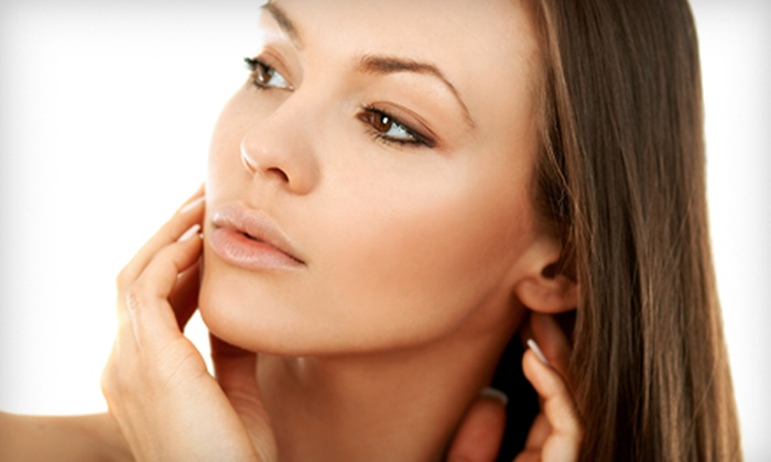 Chambers Hair Institute - Downtown Troy: Eyebrow Transplants or Face-Lift from Chambers Hair Institute