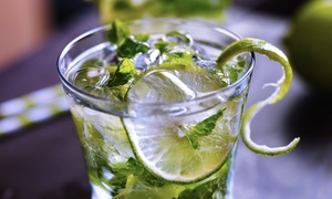 Philly Mojito March: $29 for Admission to the Philly Mojito March on Saturday, August 15 ($53.74 Value)