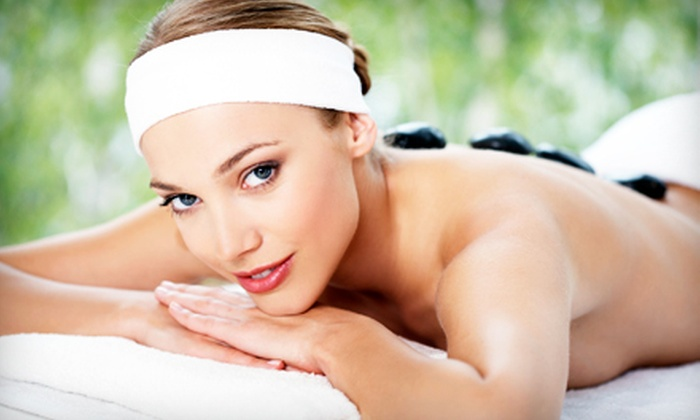 Paper Doll Beauty Bar - Bedford - Stuyvesant: $39 for 60-Minute Aromatherapy or Hot-Stone Massage from Paper Doll Beauty Bar in Brooklyn ($85 Value). $59 for 120-Minute Massage and Facial Package ($170 Value).