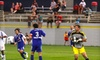 Minnesota Stars FC - Blaine: $12 for Two Tickets to an NSC Minnesota Stars Professional Soccer Game ($24 Value). Two Games Available.