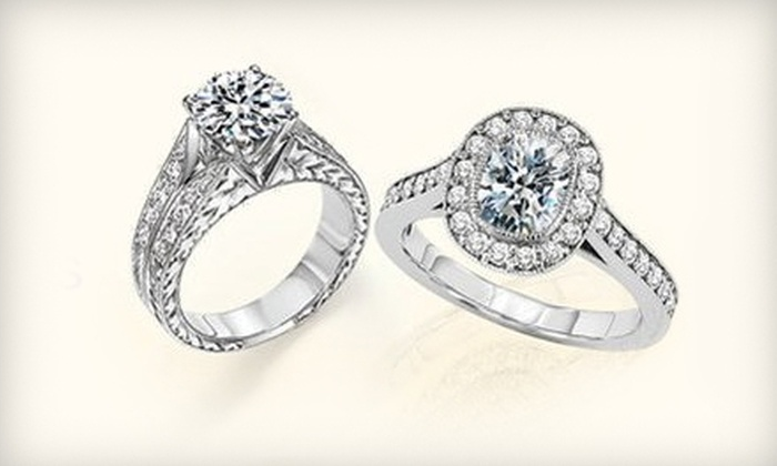 Neustaedter's Fine Jewelers - Saint Louis: $75 for $150 Toward Jewelry at Neustaedter's Fine Jewelers