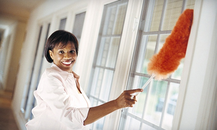 Noel Concierge Services - Pine Point: One or Three Two-Hour Housecleaning Sessions from Noel Concierge Services (Up to 56% Off)