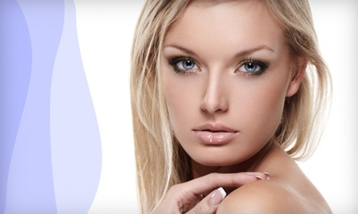 Esea Skincare Studio - East Sacramento: $99 for Four Microdermabrasion or Facial 365 Treatments at Esea Skincare Studio (Up to $600 Value)