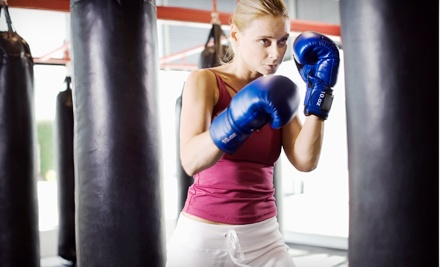 Punch Card for 5 Classes (a $50 value) - Club One Fitness in Millersville
