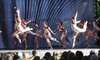 Utah Arts Festival - Salt Lake City: $15 for a Four-Day Pass to Utah Arts Festival on June 23–26 (Up to $30 Value)