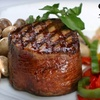Half Off Steak at Shula's 347 Grill