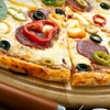 Up to 55% Pizza Feast for Up to Four at Pizzadelic