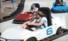 Up to 63% Off at 76 Golf World Family Fun Center