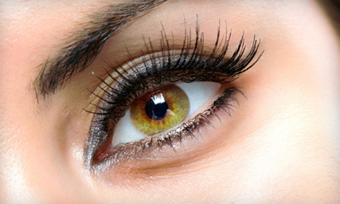 Permanent Makeup by Jeffery Lyle Segal - Near West Side: $249 for Permanent Makeup on the Eyebrows or Eyelids with Touch-up at Permanent Makeup by Jeffery Lyle Segal ($550 Value)