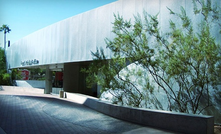Scottsdale Museum of Contemporary Art - Scottsdale Museum of Contemporary Art in Scottsdale