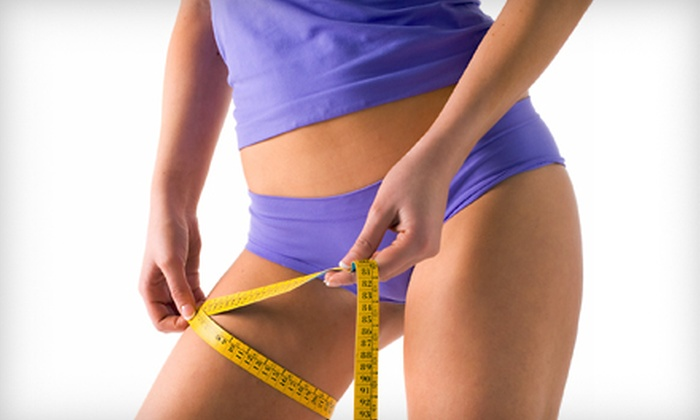 Luna Fitness - Tempe: $59 for Two Infrared Body Wraps at Luna Fitness in Tempe ($150 Value)