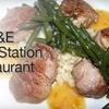 Half Off Fare at B&E Filling Station Restaurant