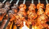 Up to 50% Off on Live Music at Lebanese Fresh Kitchen
