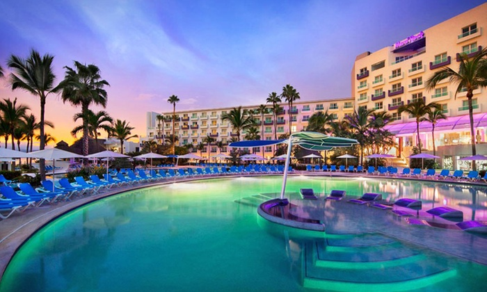 Hard rock vallarta trip with airfare from travel by jen in for Round the world trips all inclusive