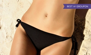 Nashville Skin Company: One, Two, or Three Brazilian Waxes at Nashville Skin Company (Up to 62% Off)
