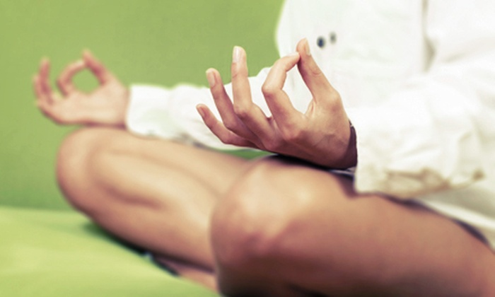 Yoga People - Brooklyn Heights: 5, 10, or 20 Classes at Yoga People (Up to 78% Off)