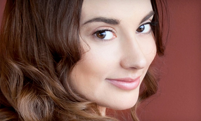 Illumination Skincare and Hair Design - Irvine Medical and Science Complex II: Two, Four, or Six Microdermabrasions with Ultrasonic Treatments at Illumination Skincare and Hair Design (Up to 65% Off)