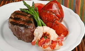 Greenhouse Cafe: $20 for $40 Worth of Upscale American Food at Greenhouse Cafe