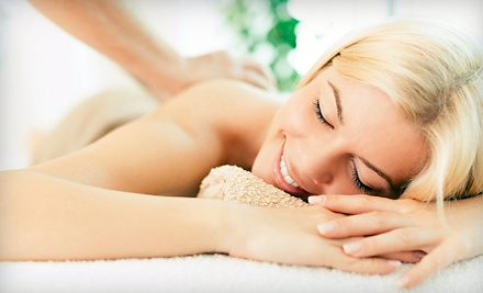 $29 for a One-Hour Massage and Pain Consultation from New Health Centers (82% Off). Six Locations Available.