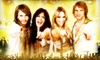 Up to 41% Off ABBA Tribute Concert