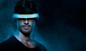Avrlon Virtual Reality Studio: 60 Min. Virtual Reality Erlebnis für 1 oder 2 Personen im Avrlon Virtual Reality Studio (bis zu 38% sparen*)