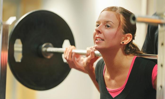 Oceanside CrossFit - Oceanside CrossFit: One or Three Months of Unlimited CrossFit Classes at Oceanside CrossFit (Up to 74% Off)
