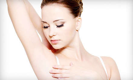 Laser Hair Removal on a Small, Medium, or Large Area at Palm Beach Laser Center (Up to 89% Off)