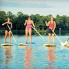 Up to 53% Off Paddleboard Tours in Virginia Beach