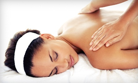 One 60-Min Custom Massages (an $89 value) - Absolute Health Clinic in Arlington Heights