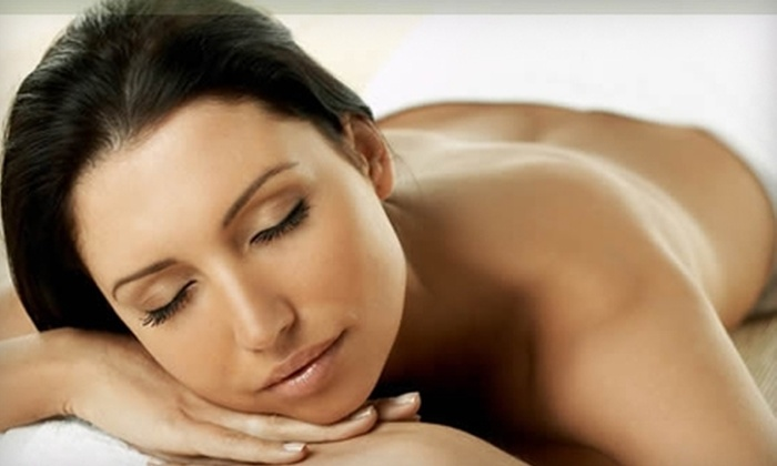 Massage of Columbia - Fourth Ward: $30 for a One-Hour Swedish Massage with Aromatherapy and Reflexology at Massage of Columbia ($70 Value)