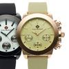 Louis Richard Balfour Men's Chronograph Watch