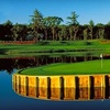 Up to Half Off Golfing & Cart for Two