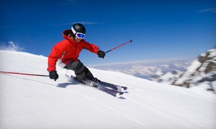 Neptune Diving & Ski - 24: Ski, Snowboard, and Scuba Gear at Neptune Diving & Ski (Half Off)