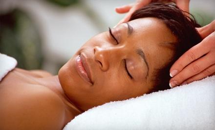 90-Minute Holistic-Treatment Package  (a $185 value) - LA Chiro Spa & Holistic Center in Agoura Hills