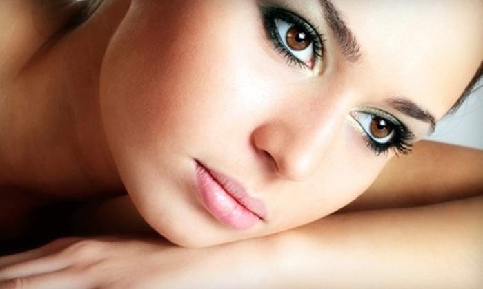 La Dolce Salon & Spa - Carmel: $89 for a Facial Package at La Dolce Salon & Spa (Up to $190 Value)