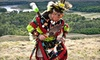 Blackfoot Crossing Historical Park - Siksika: $10 for a Blackfoot Crossing Historical Park Outing for Two in Siksika (Up to $20 Value)