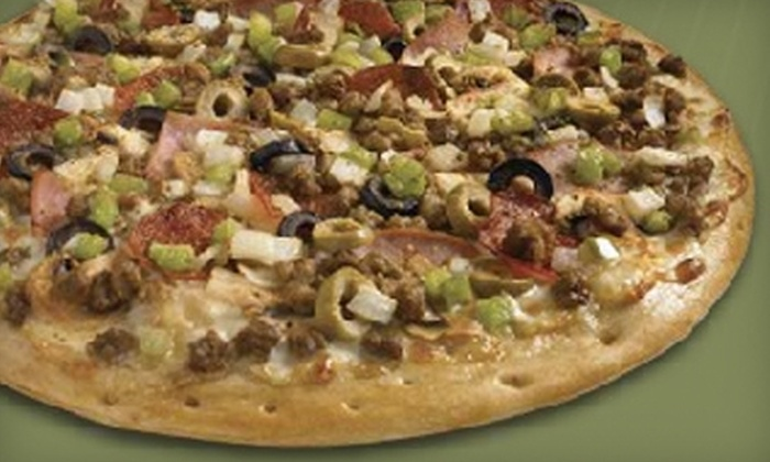 Gatti's Pizza - Multiple Locations: $10 for $20 Worth of Pizza at Gatti's Pizza