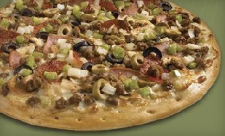 $20 Groupon to Gatti's Pizza - Gatti's Pizza in Spring
