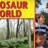 Up to 59% Off at Dinosaur World in Glen Rose