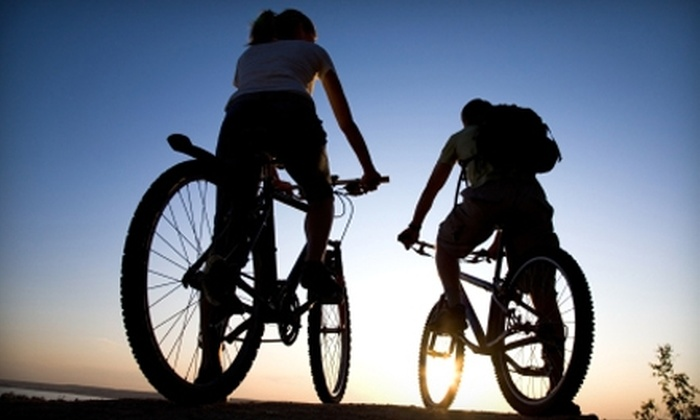 Cycle Center of Stamford - North Stamford: $40 for $80 Worth of Bicycling Merchandise or Services at Cycle Center of Stamford