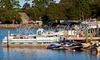 Up to 53% Off Boat-Rental Package in Eutawville