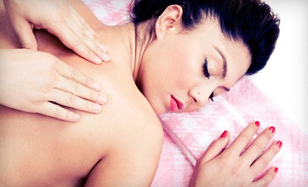 One 1-Hour Therapeutic Massage (a $65 value) - Natural Remedy Massage in Hubbard