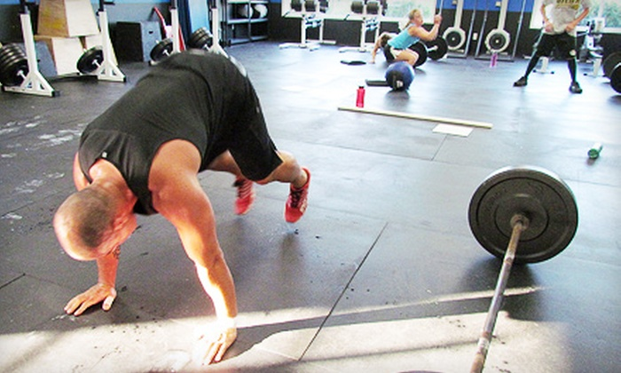 Albany CrossFit - Multiple Locations: $49 for On Ramp Introduction Course and Two Weeks of Unlimited Access at Albany CrossFit (Up to $150 Value)