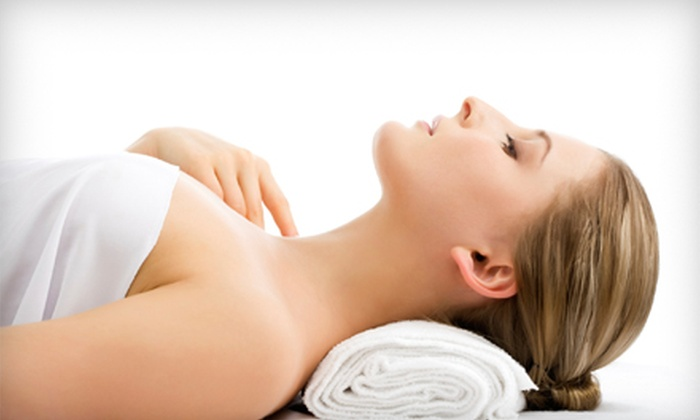 Karen's Body Beautiful - Clinton Hill: $59 for 90-Minute Spa Package Including Bath Soak, Steam Massage, Body Polish, and Vichy Shower at Karen's Body Beautiful in Brooklyn ($170 Value)