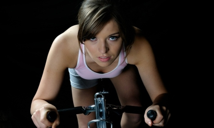 Sol Pedal Cycling Studio - Fernandina Beach: $19 for One Month of Unlimited Spinning Classes at Sol Pedal Cycling Studio in Fernandina Beach ($40 Value)
